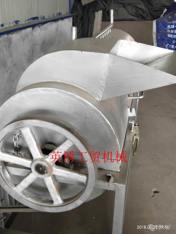 羊蹄拔毛机褪毛机厂家直销加工定做众友机械