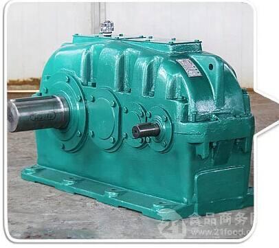 加工订做ZSY250-40减速机配件质量好