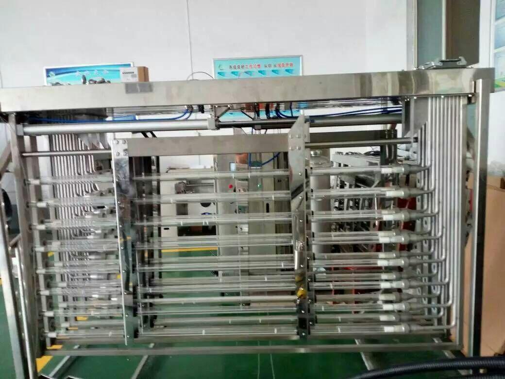 广东污水紫外线消毒模块进口灯管