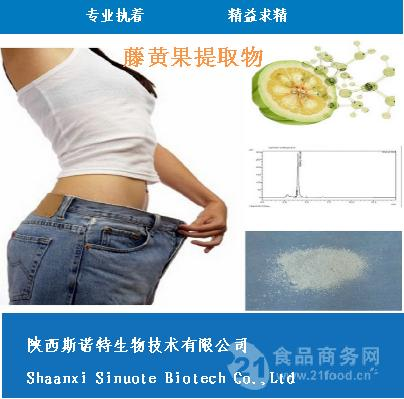 藤黄果提取物 60% HCA 羟基柠檬酸