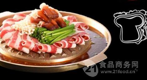妮妞章鱼水煎肉加盟费多少钱