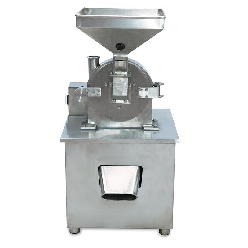 万能粉碎机 不锈钢粉碎机 白糖粉碎机