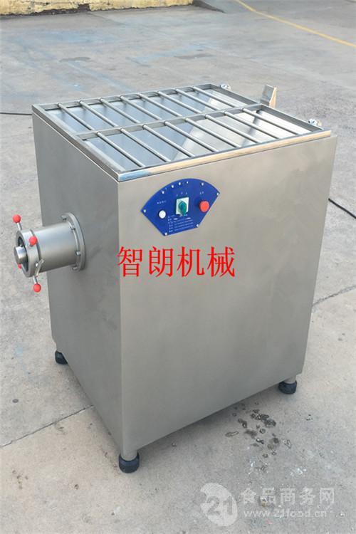 智朗机械   绞肉机   热销中