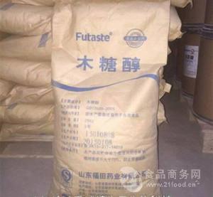 食品级饲料级工业级木糖醇生产厂家