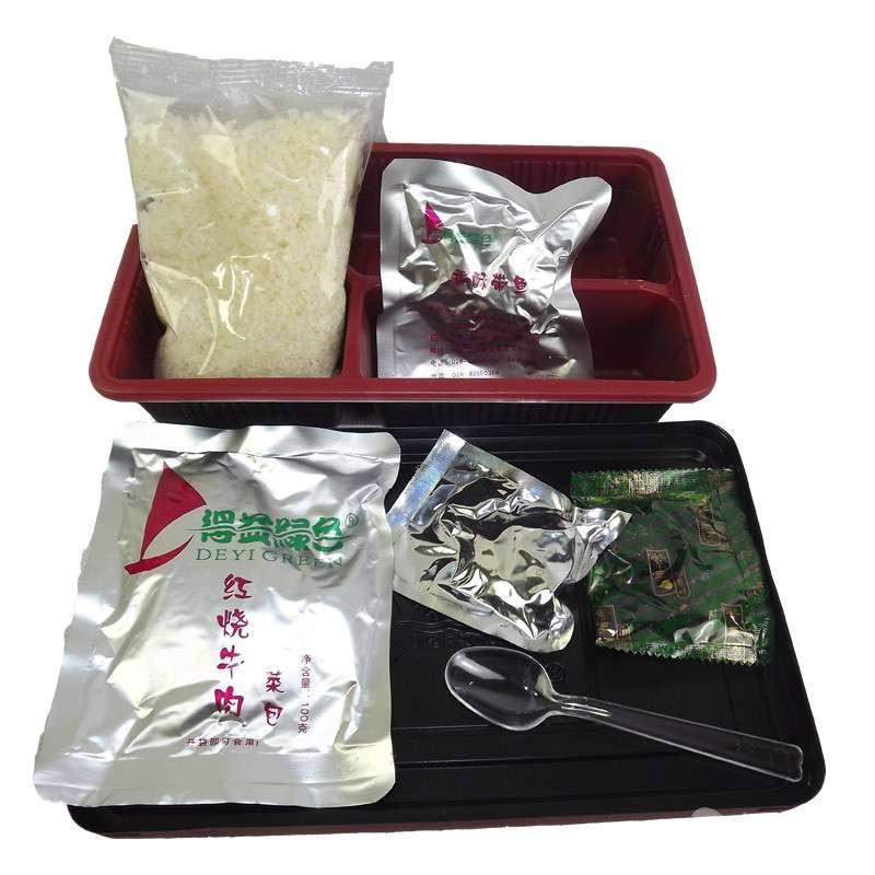 厂家直销 专业生产 速煮方便米饭机械