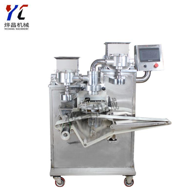 月饼机多少钱一台 月饼机生产线 上海月饼机厂家直销