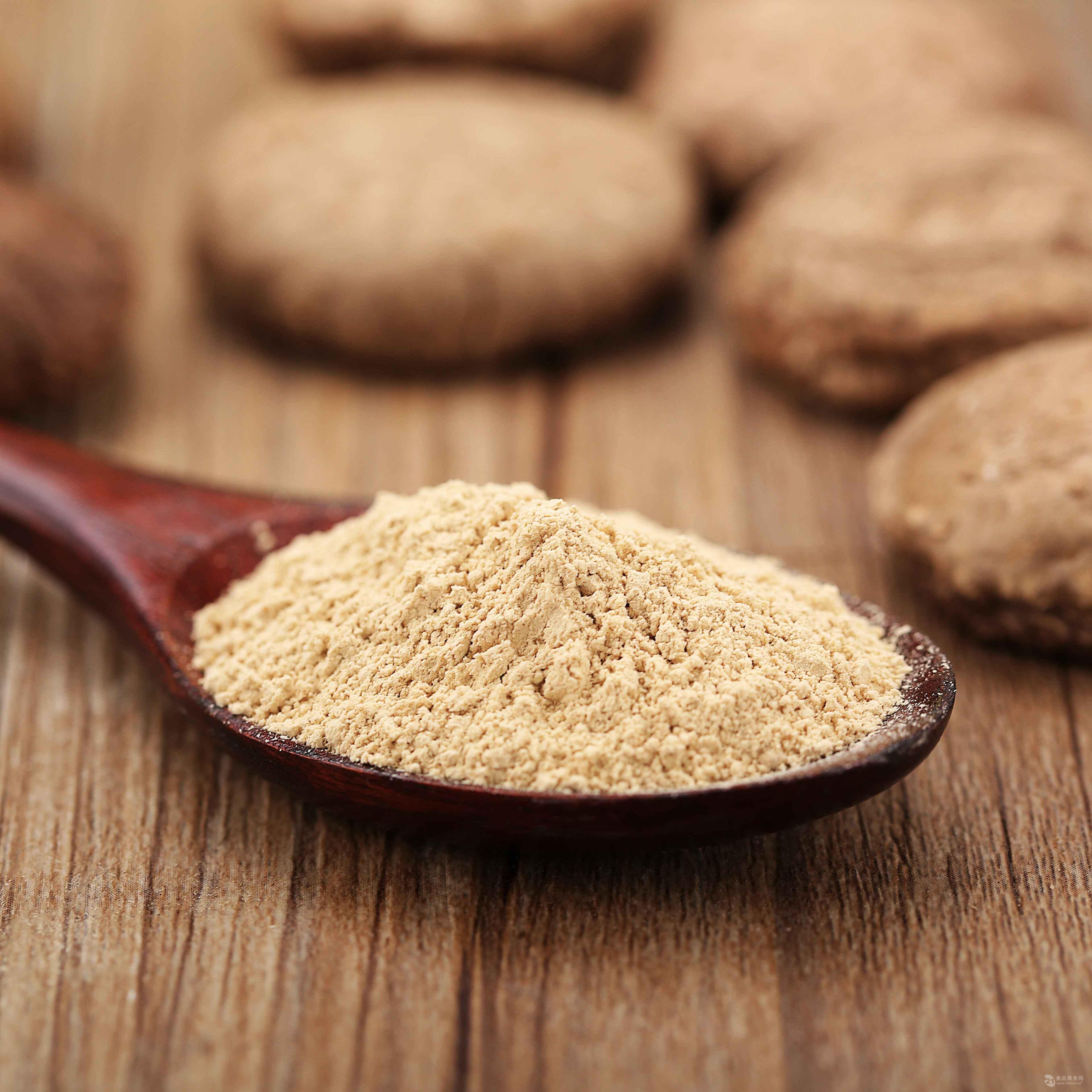 香菇粉 100目-120目 20KG/箱 无添加剂 量大可优惠