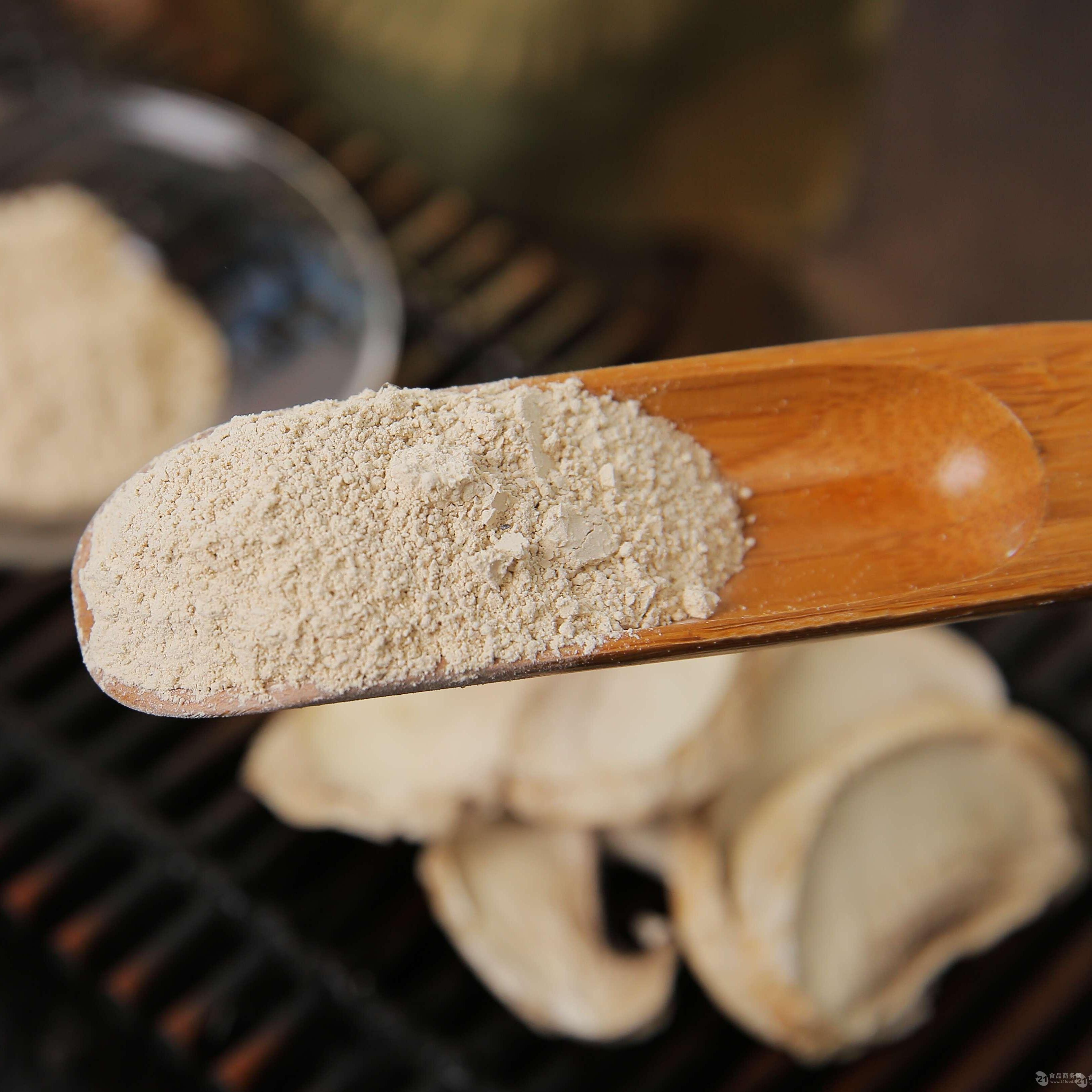 双孢蘑菇粉