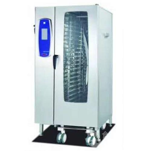 杰冠蒸烤箱EOA-20-AC 二十盘智能蒸烤机