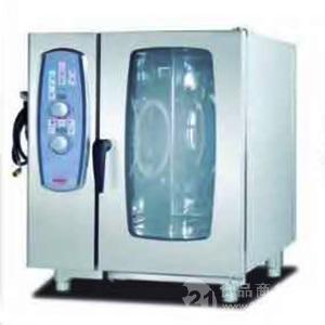 杰冠烤箱EOA-10-CMP 十盘蒸烤箱 手动版