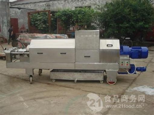 蓝莓果粉加工机械