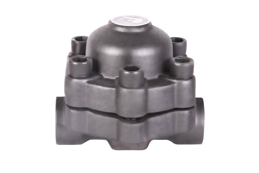 进口双金属片蒸汽疏水阀
