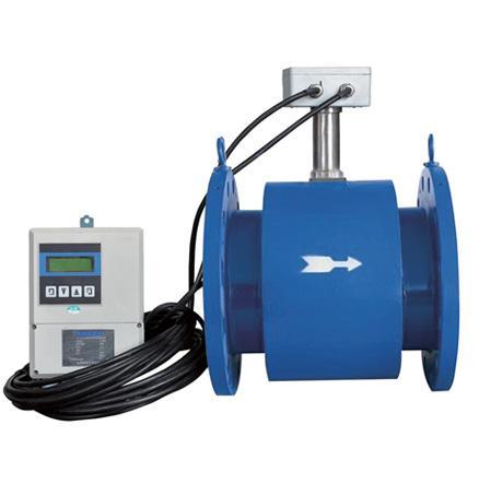 BR-LDE分体型电磁流量计博锐
