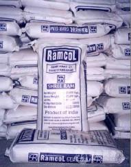 瓜尔豆胶制香原料 工业级瓜尔胶副粉生产厂家
