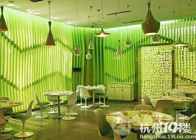 kpro绿色餐厅在原料方面,保证采用健康的食材制作美食,对旗下所有店面