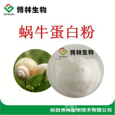 蜗牛提取物 蜗牛蛋白酶60%