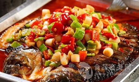 蜀州烤全鱼加盟费多少钱