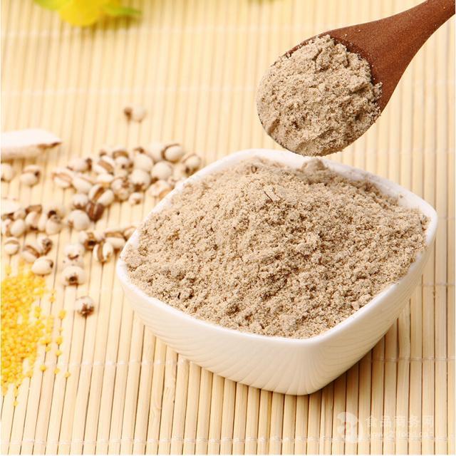 加工糙米粉 机械
