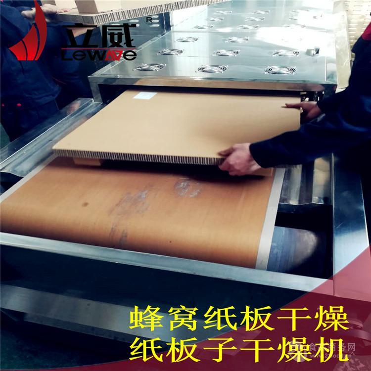 20HMV纸筒微波干燥设备