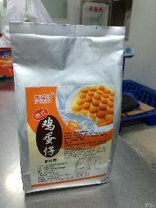 凯瑞玛qq鸡蛋仔粉蛋仔机专用粉正宗口味蛋仔粉华夫粉烘焙原料1KG