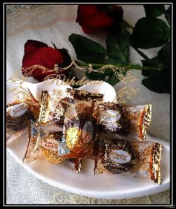瑞诗丹莲T30礼盒结婚喜糖糖果情人节金莎巧克力散装批发厂家促销
