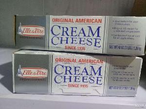 铁塔奶油芝士 爱乐薇美国奶油干酪1.36kg 美国原装进口 奶油奶酪