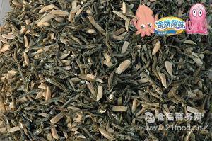台湾进口海鲜干货休闲零食品散装杏仁丁香鱼批发现货供应淘宝微商