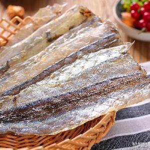 烧烤鱼片山东特产海味干货 优惠热卖马步鱼干