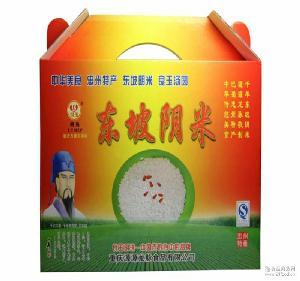 东坡阴米 良玉糯米粉450g包装厂家直销 重庆