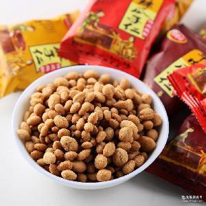 多味瓜子仁 炒货食品厂家直销批发休闲零食3斤散装 独立小包装