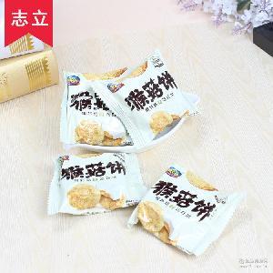 闽乡缘猴菇饼干无糖饼干 1.6千克礼盒送长辈送好友礼物 食品