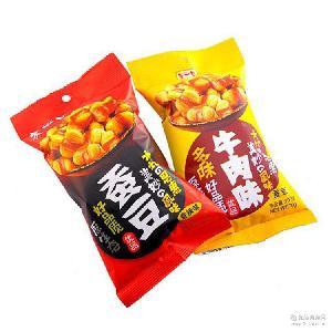 70g 休闲食品 酥香脆爽 炒货食品 来一口蚕豆