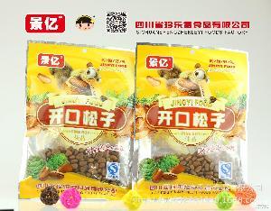 开口松子100g零食坚果炒货松子原味 景亿食品公司 代发 商超食品
