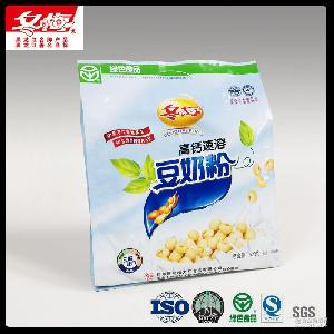 冬梅厂家直销批发高钙速溶豆浆粉冲调饮料固体饮料豆奶粉食品饮料