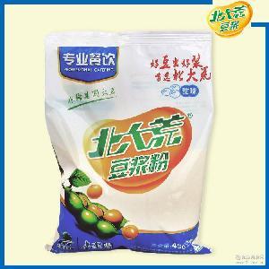 金奎鼎北大荒甜味豆浆粉 非转基因大豆粉 餐饮专用 固体饮料
