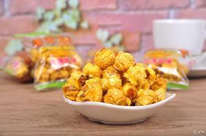 一件代发特傲蹦蹦玉米菓5kg膨化玉米类小吃休闲零食品批发