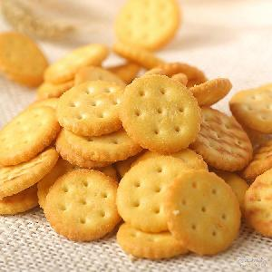 进口休闲零食 越南进口饼干批发 回味工坊迷你松脆饼干原味150g