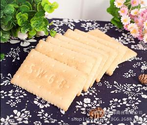 钙奶饼干无糖饼干十斤装 厂家批发 整箱超市休闲零食 香酥可口