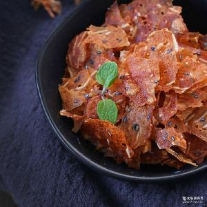 35g 千逢台湾风味香辣原味肉纸屑猪肉片休闲零食肉制品