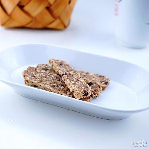 今扬纤宜无糖添加燕麦高纤酥条手工曲奇魔芋粗粮饱腹代餐饼干零食
