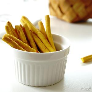 纤宜烘焙无糖橄榄油原味南瓜棒高血糖尿饱腹代餐手工曲奇饼干上海
