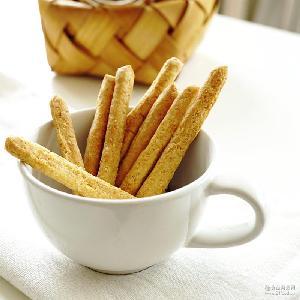 纤宜烘焙无糖橄榄油芝士玉米棒高血糖尿饱腹代餐手工曲奇饼干上海