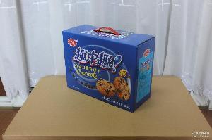趣中趣巧克力曲奇饼干1000g*10盒 抹茶香酥儿童零食礼包礼盒批发