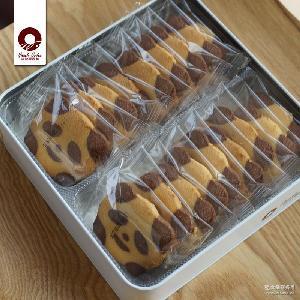 厂家直销 菲尔雪新品小熊饼干休闲零食饼干糕点办公室可混批