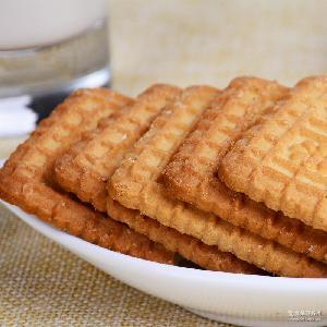 厂家批发儿童老人营养早餐下午茶休闲零食品浓香玉米酥性薄脆饼干