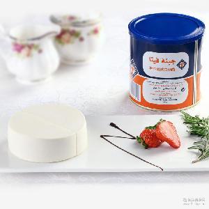 德国进口契德地中海式白奶酪 地中海白奶酪 发达芝士铁罐装750g