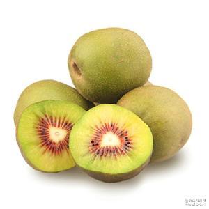 蒲江红心猕猴桃试吃中果70-90克12颗奇异果新鲜水果现摘现发