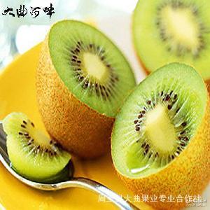 水果批发正宗徐香猕猴桃 绿心新鲜周至奇异果简装 包邮