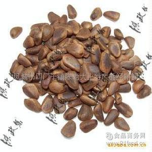 就剩200斤 批发供应/出售红松子(塔松籽)做种子炒货