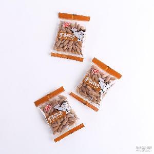 2016新款大颗粒新货薄壳手剥松子 原味高品质松籽小包厂家直销